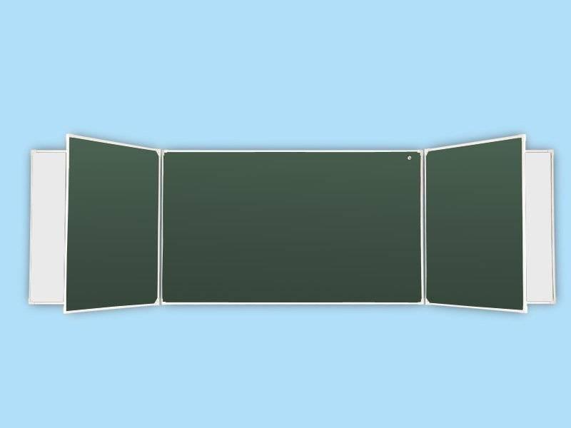 Доска пяти элементная комбинированная 55 К