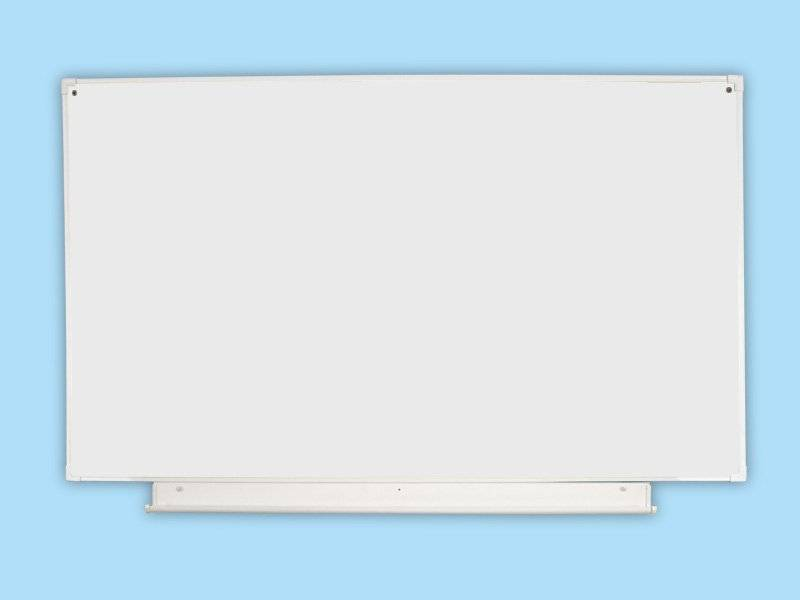 Доска школьная одноэлементная белая 12 Б