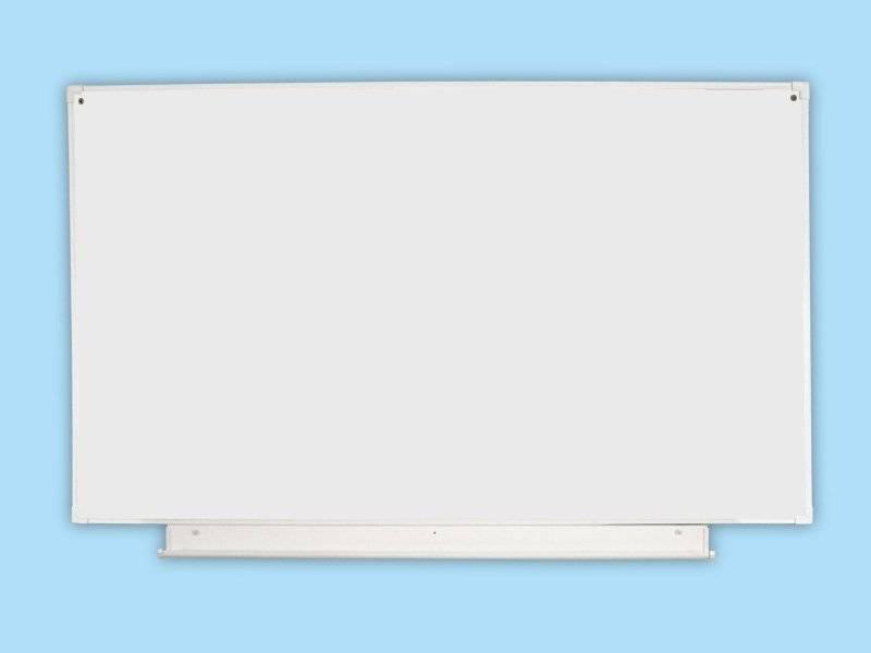 Доска школьная одноэлементная белая 17 Б