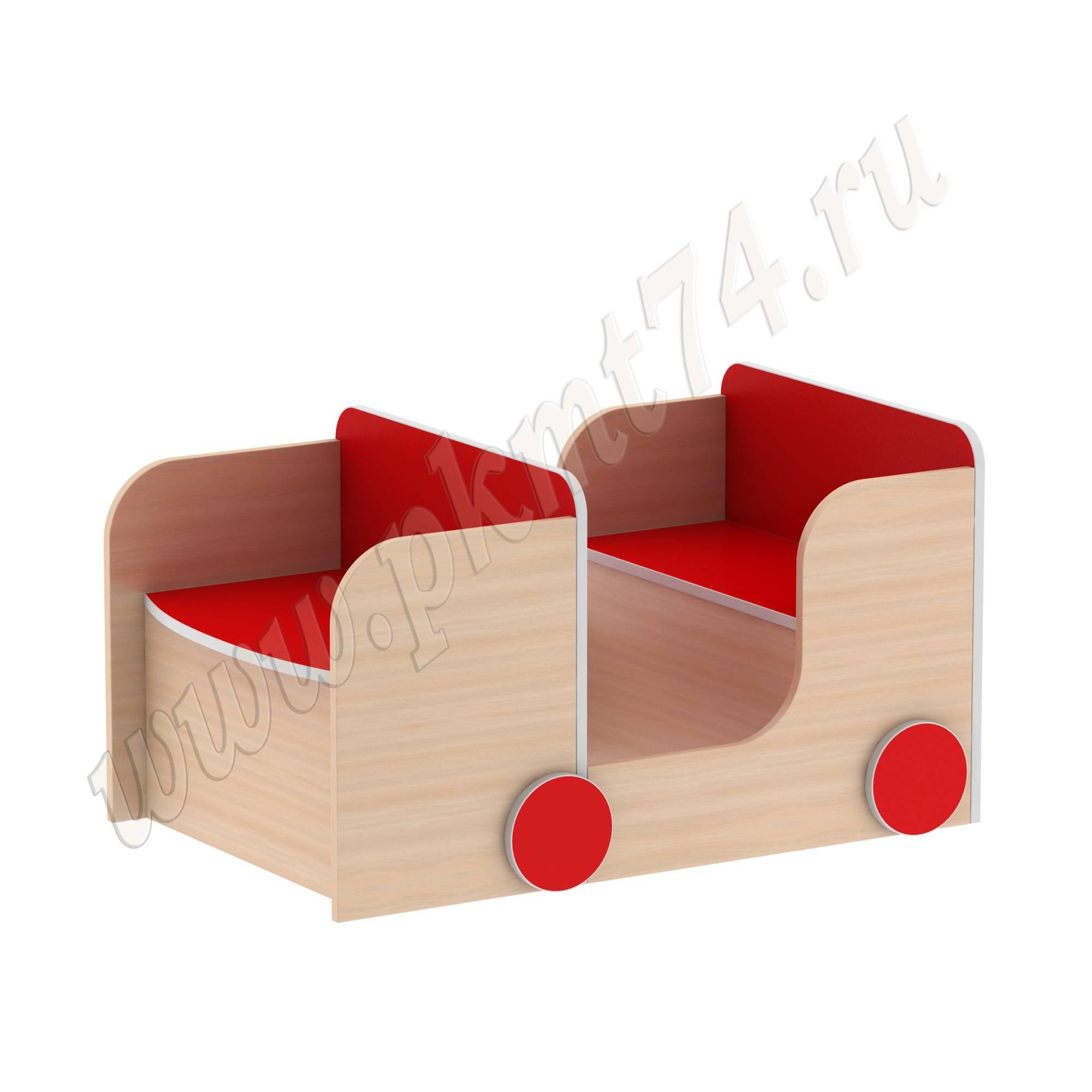 Игровая детская мебель