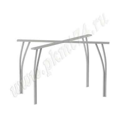 Каркас кухонного стола сварной MT 20-1
