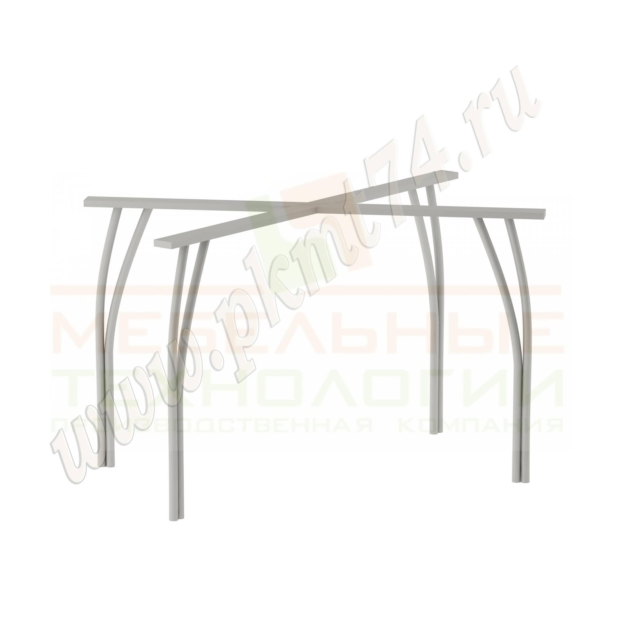 Каркас стола Трапеза