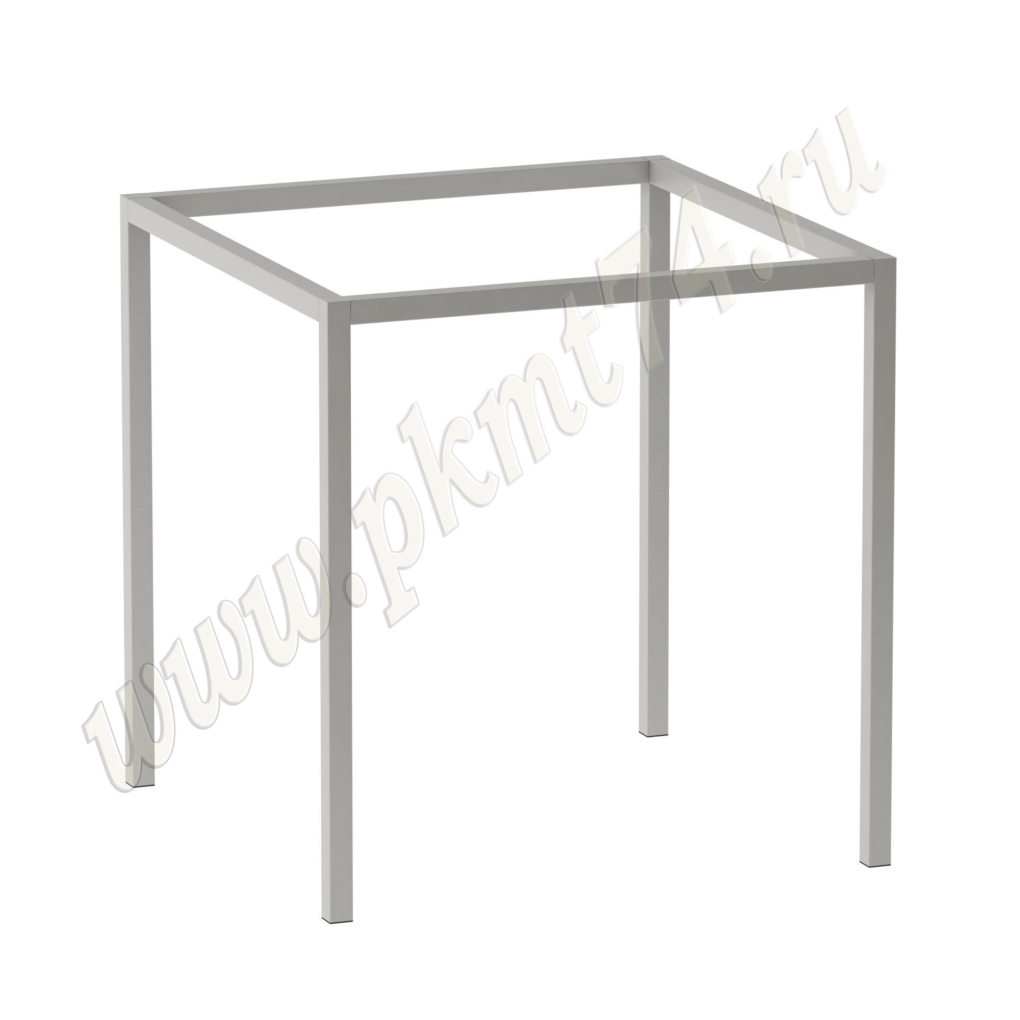 Каркас стола малого не регулируемый МТ 17-3