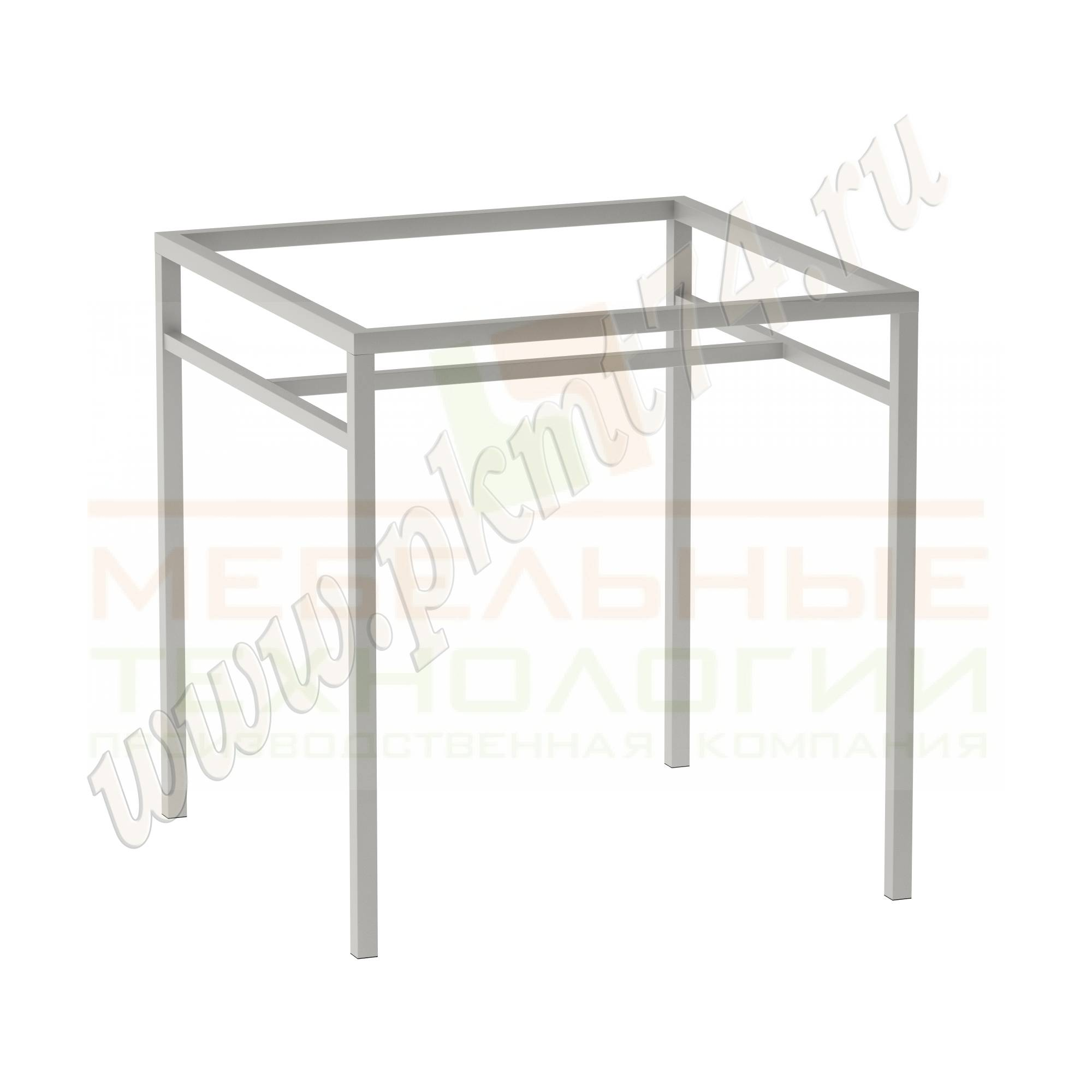 Каркас стола с обвязкой