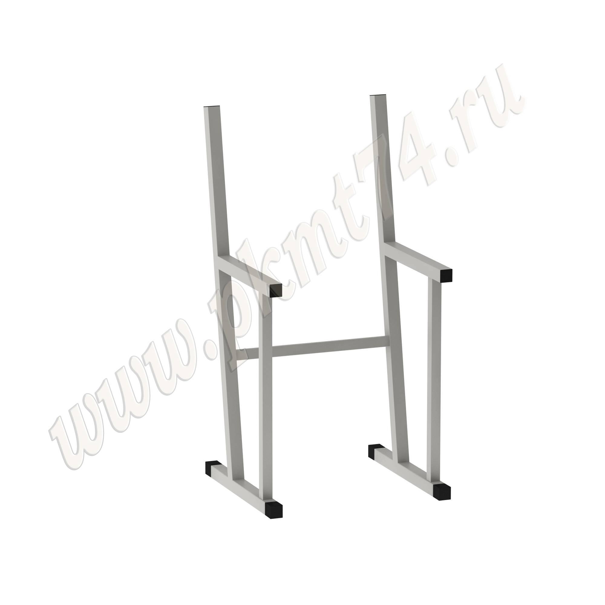 Каркас стула нерегулируемый усиленный 4
