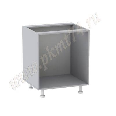 Корпус кухонного шкафа напольного МТ 33-2