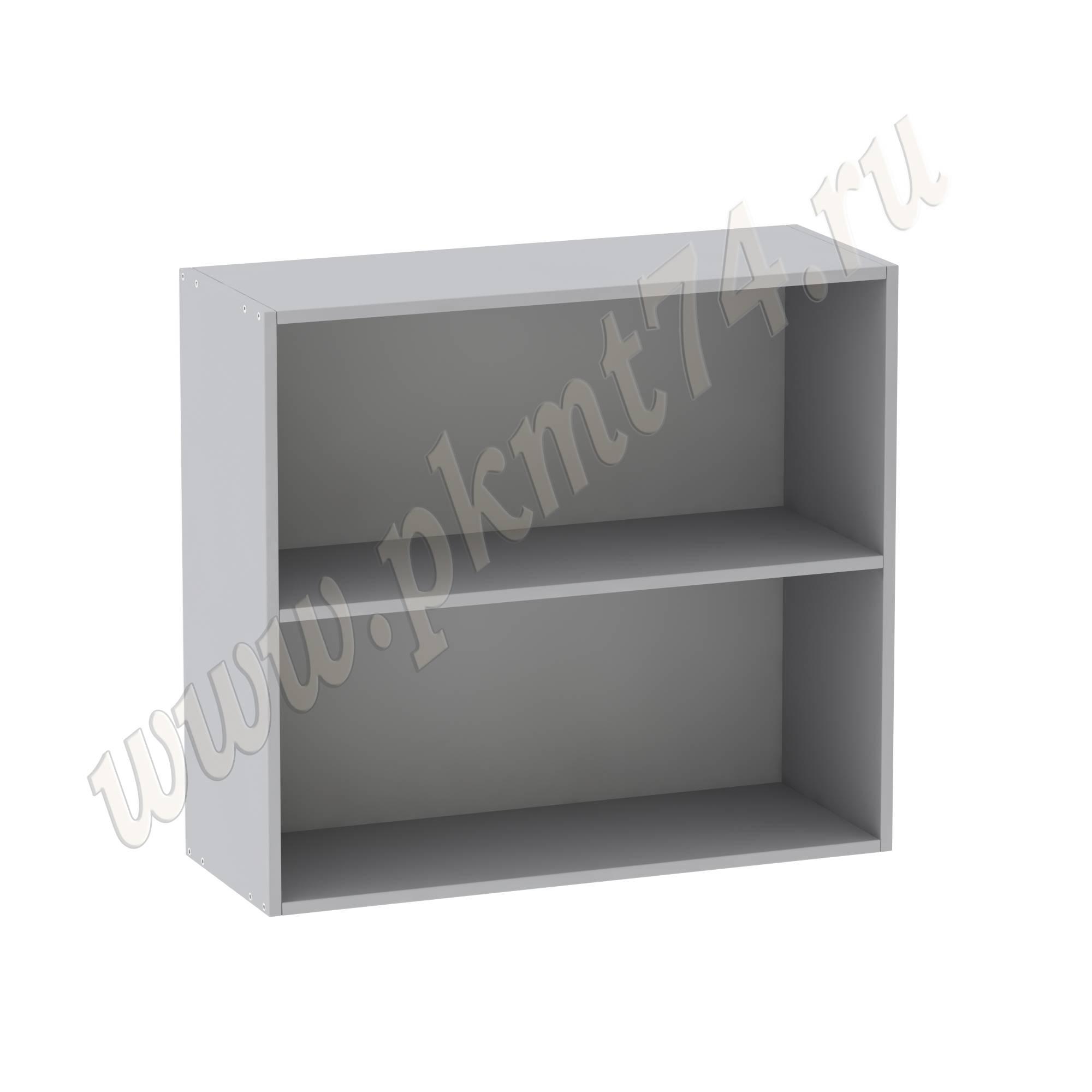 Корпус кухонного шкафа навесного с полкой МТ 32-2