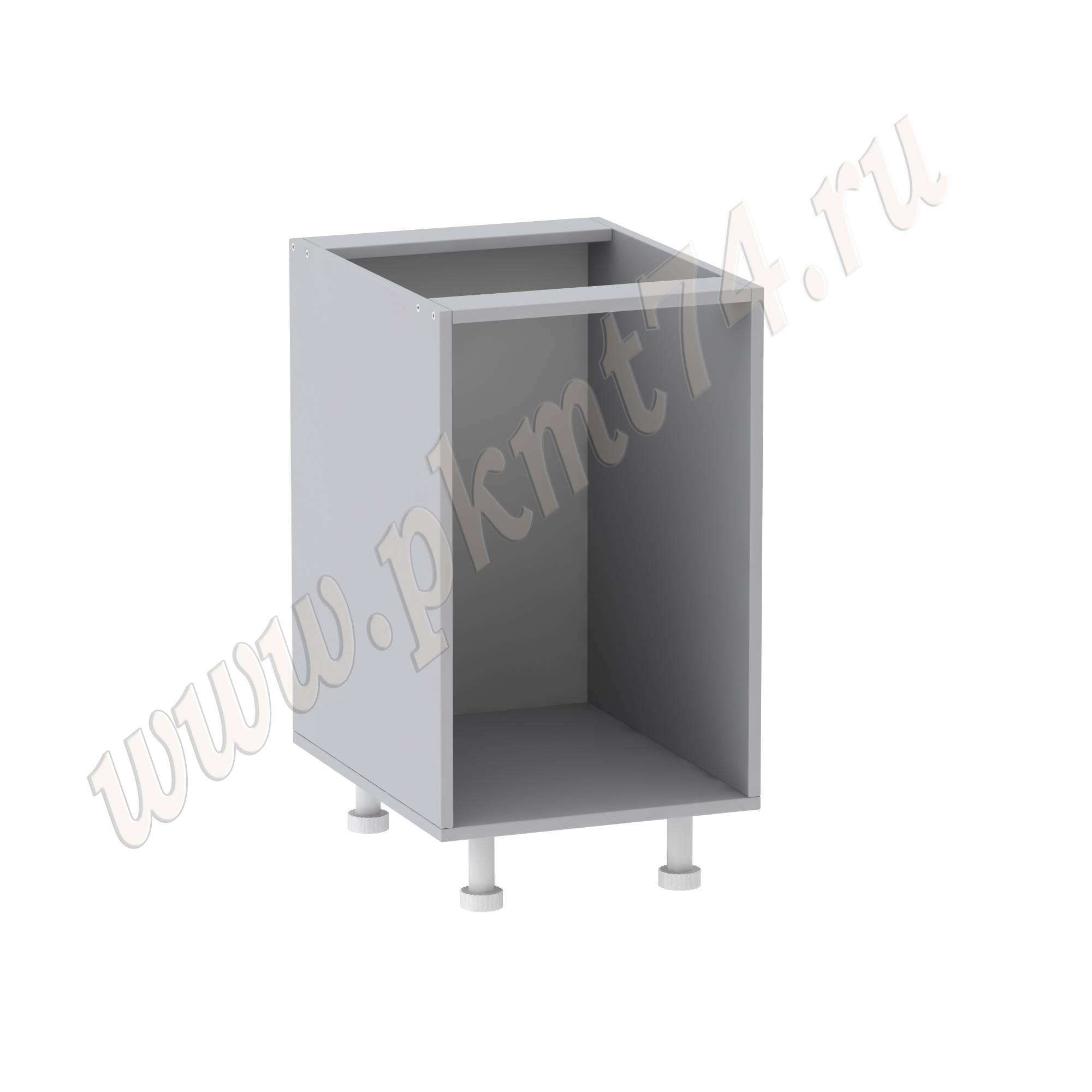 Корпус напольного кухонного шкафа МТ 33-3