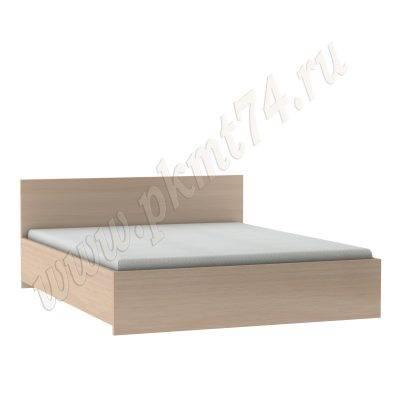 Кровать в спальню МТ 28-1 Молочный