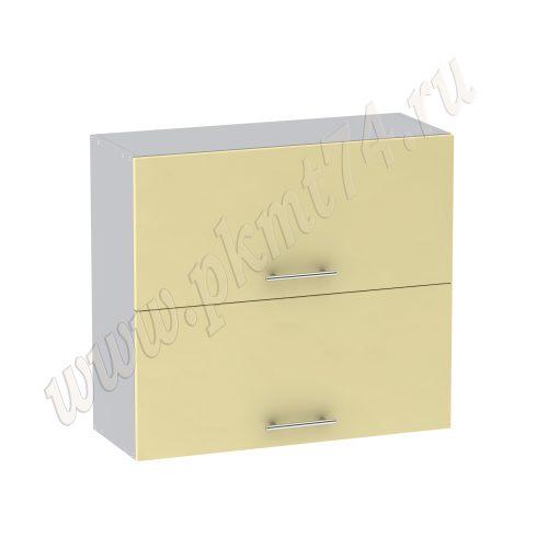 Кухонный шкаф навесной с газлифтами MT-32-9