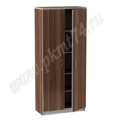 Шкаф для документов закрытый MT 14-3 Слива-Алюминий