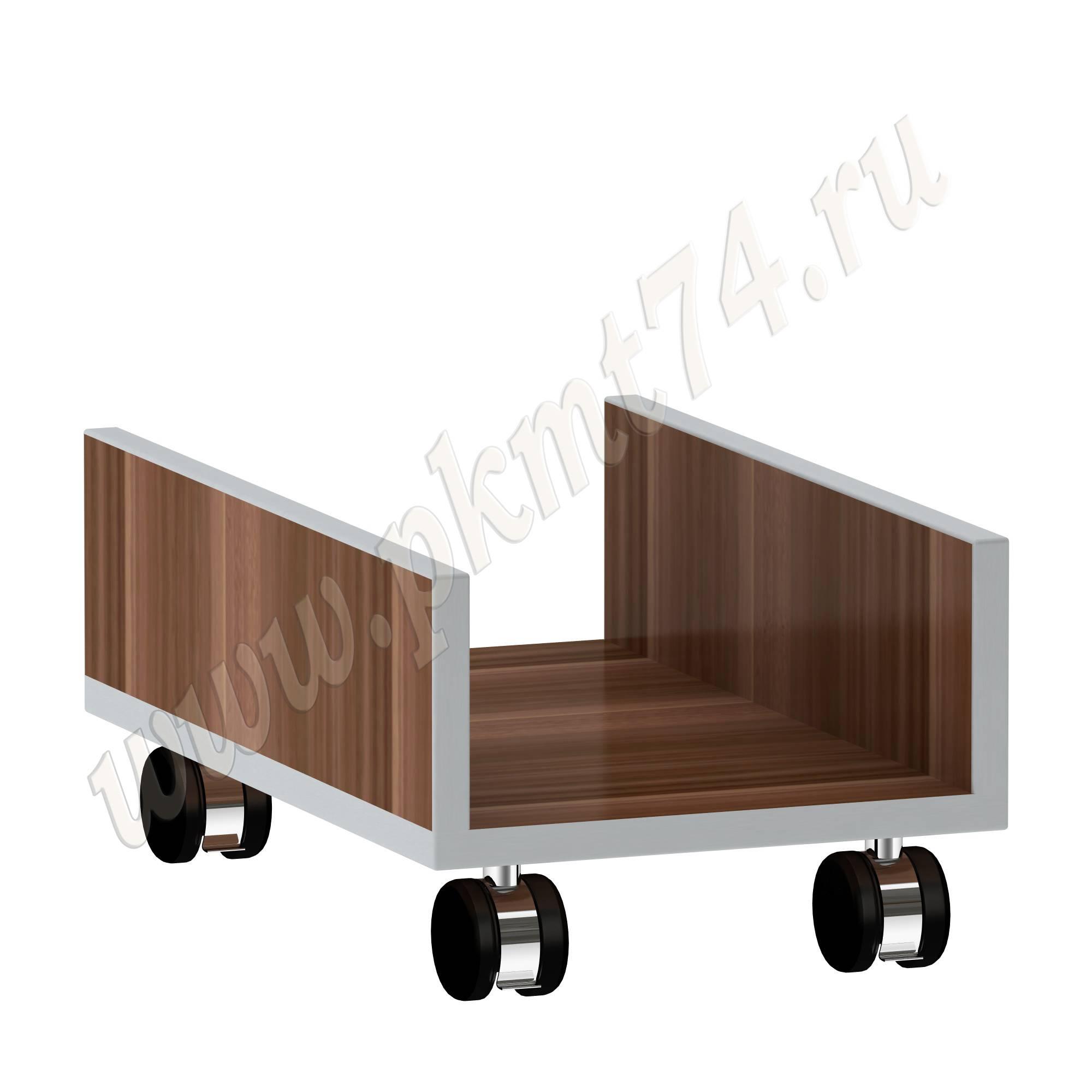 Подставка для системного блока MT 07-5 Слива-Алюминий-1