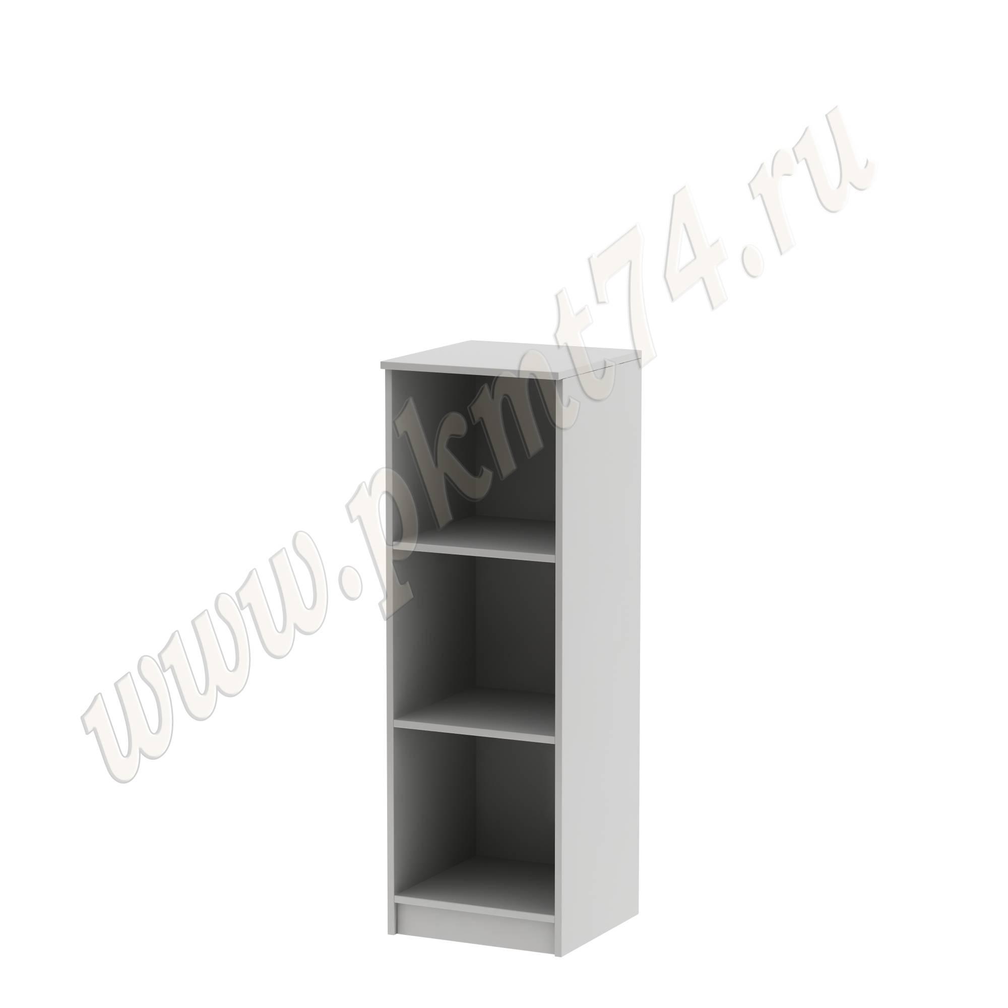 Пенал малый MT 13-1 серый