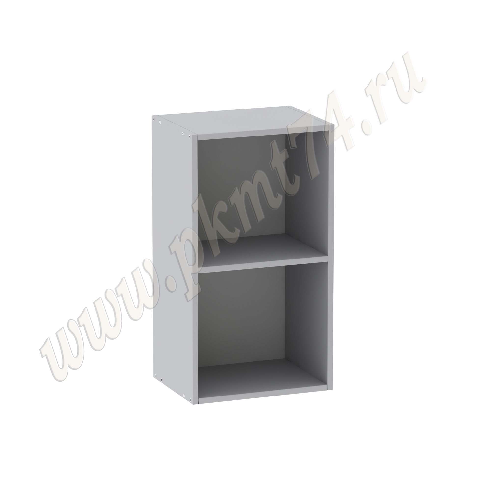 Полка кухонная открытая узкая MT-32-17