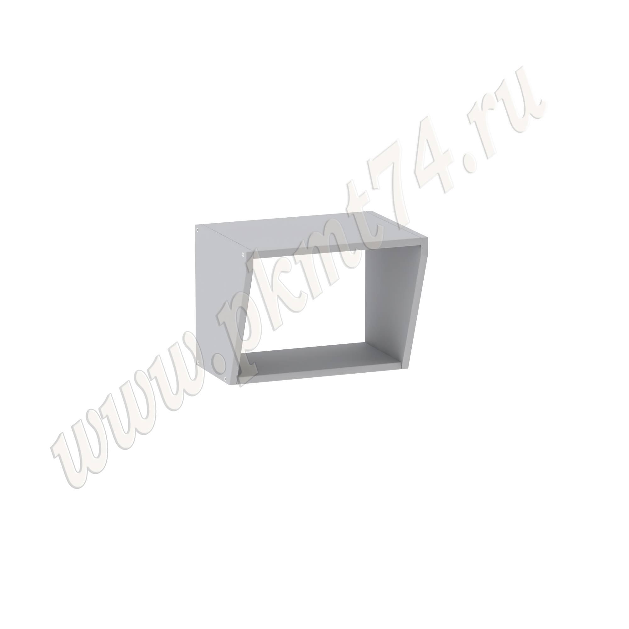 Полка кухонная подвесная малая МТ 32-20