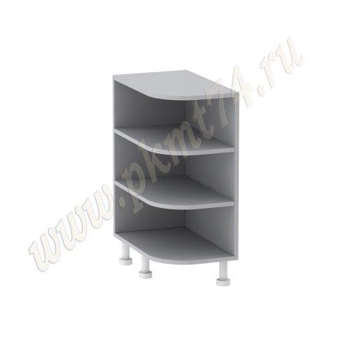Полки радиусные кухонные MT 33-30
