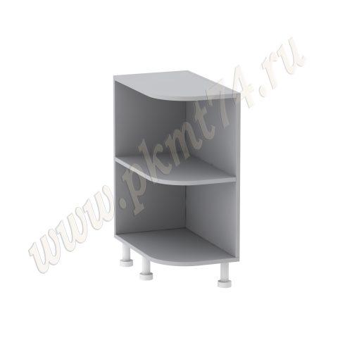 Полки радиусные кухонные нижние MT 33-28