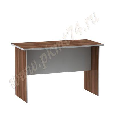 Приставка к офисному столу МТ 06-4 Слива-Алюминий