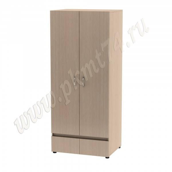 Шкаф для белья комбинированный с ящиками MT 14-19