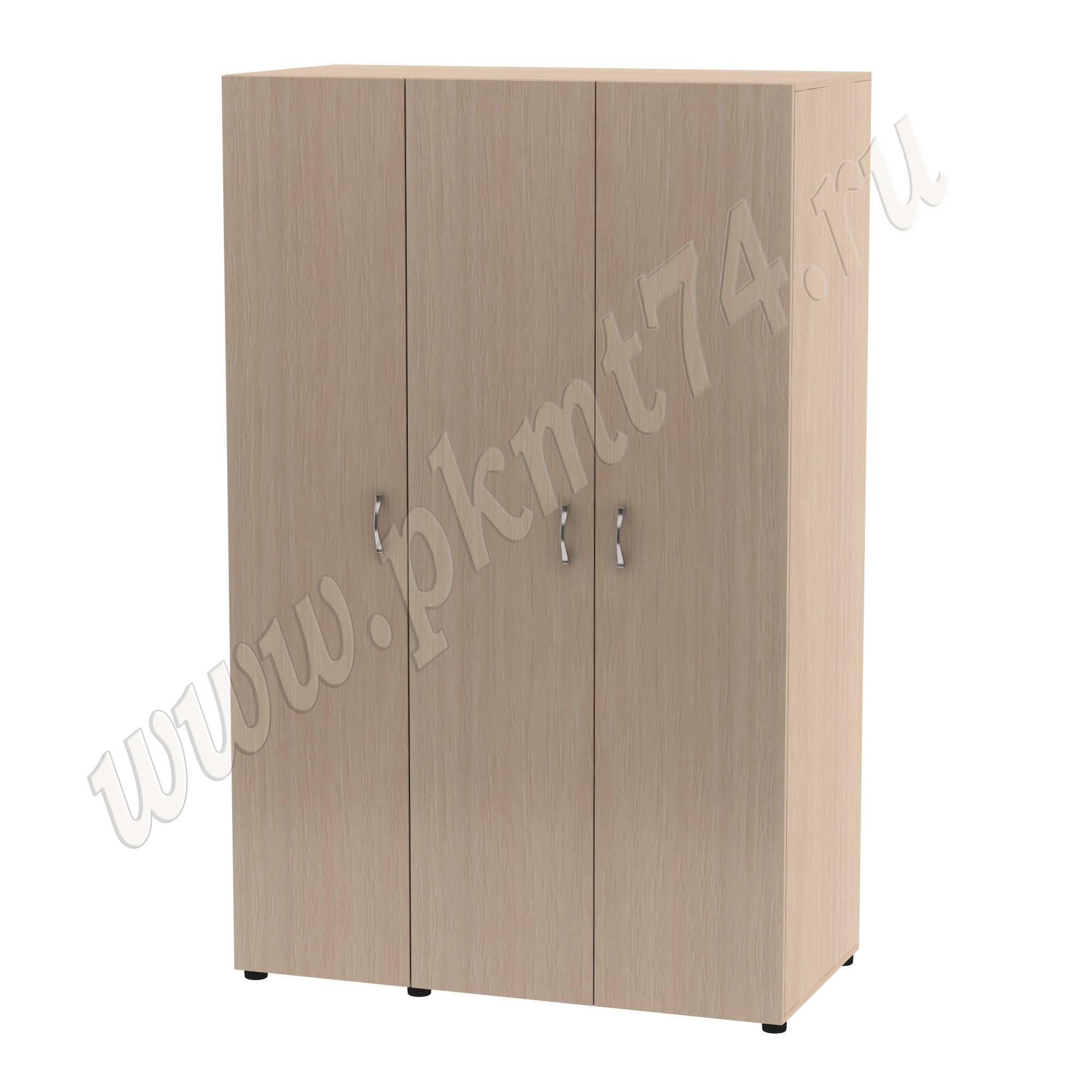 Шкаф для одежды трехдверный MT 14-20