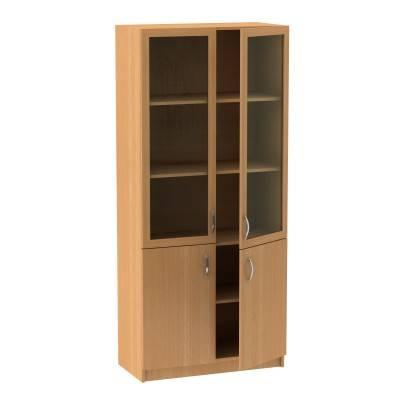 Шкаф для хранения учебных пособий