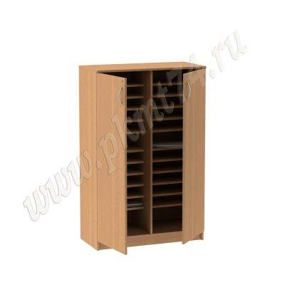 Шкаф для ноутбуков MT 14-32 Бук