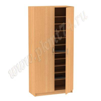 Шкаф для ноутбуков большой MT 14-31 Бук
