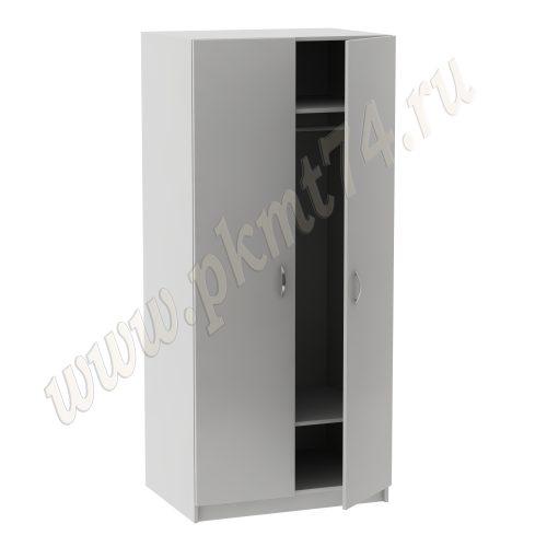 Шкаф для одежды глубокий MT 14-9 Серый