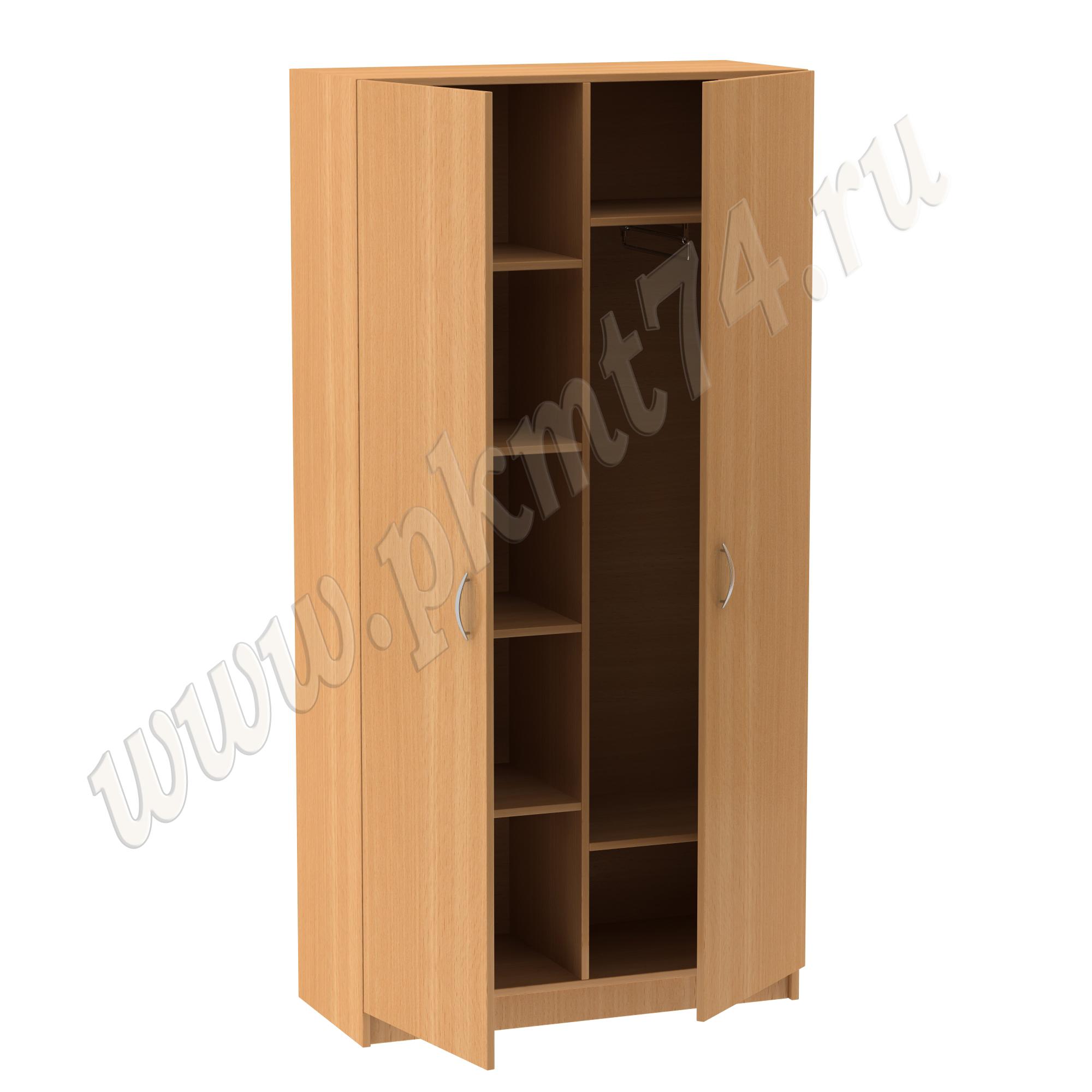 Шкаф для одежды и документов MT 14-10 Бук