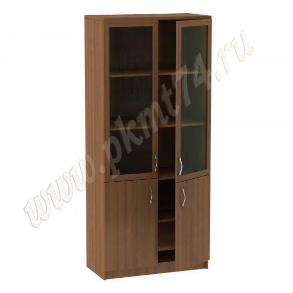 Шкаф закрытый для рабочих документов МТ 14-5 Орех
