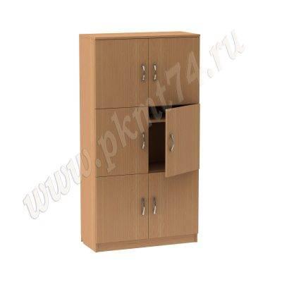 Шкаф для письменных принадлежностей МТ 14-25 Бук