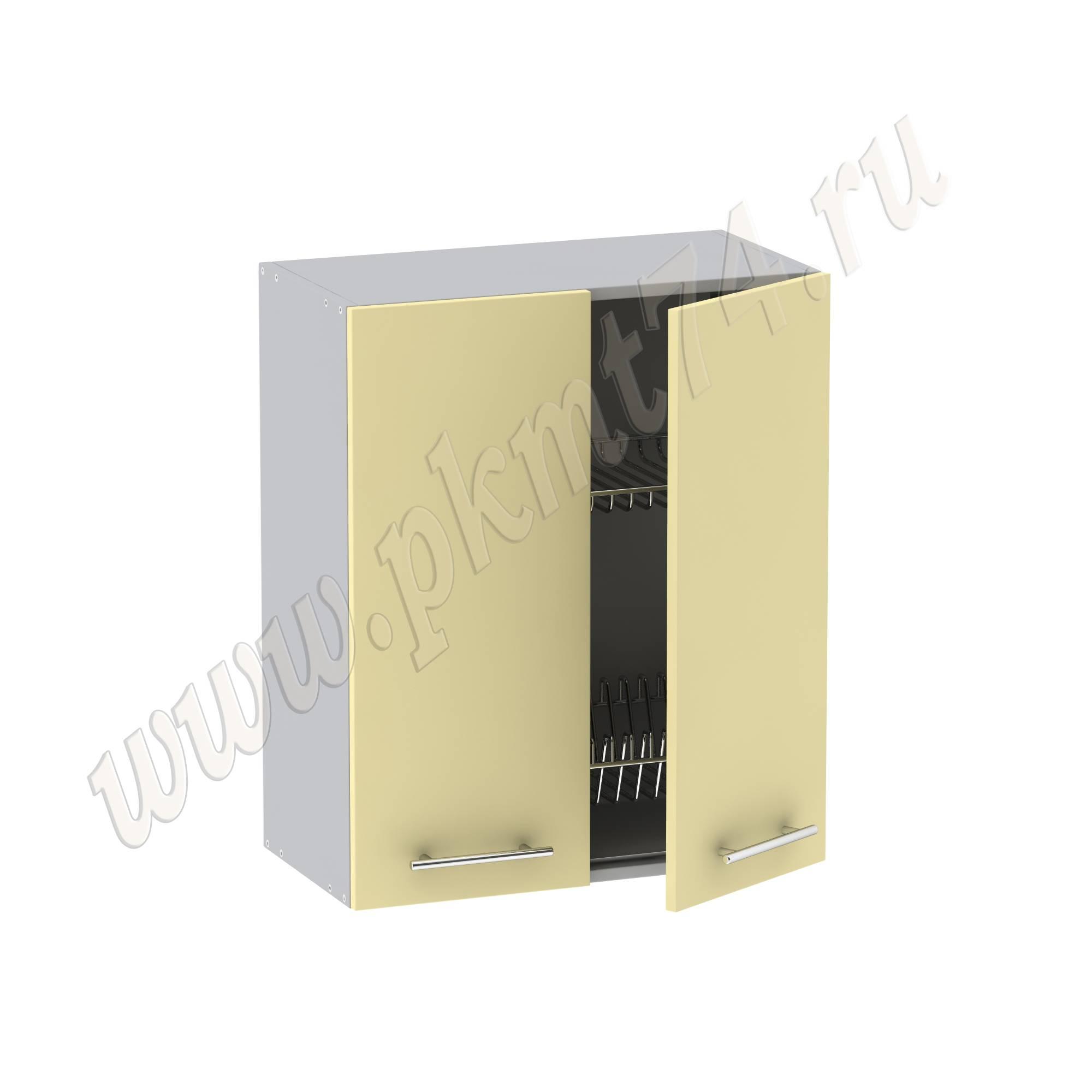 Кухонный шкаф навесной с сушкой МТ 32-8
