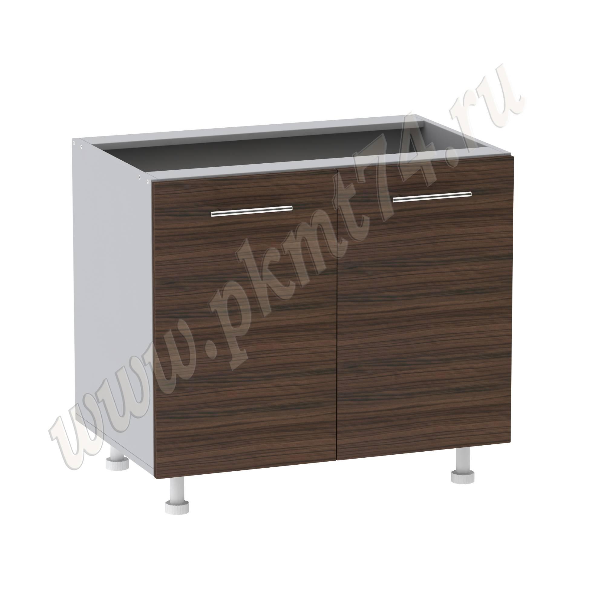 Шкаф напольный кухонный приставной МТ 33-1