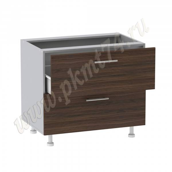 Шкаф кухонный нижний, приставной МТ 33-10