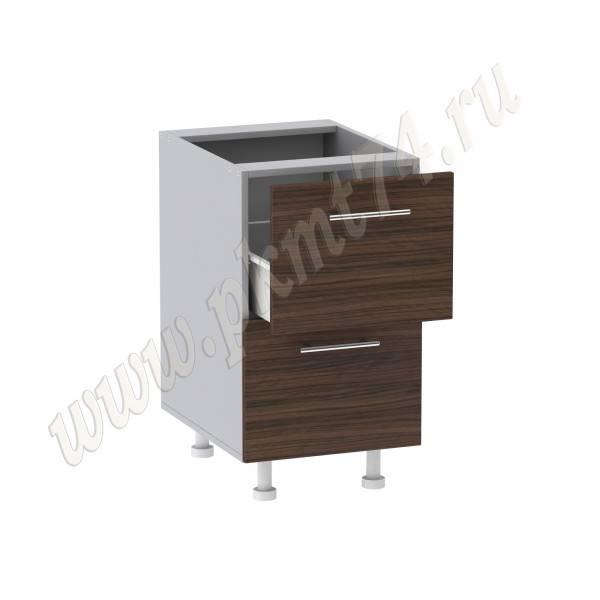 Шкаф кухонный нижний узкий МТ 33-12
