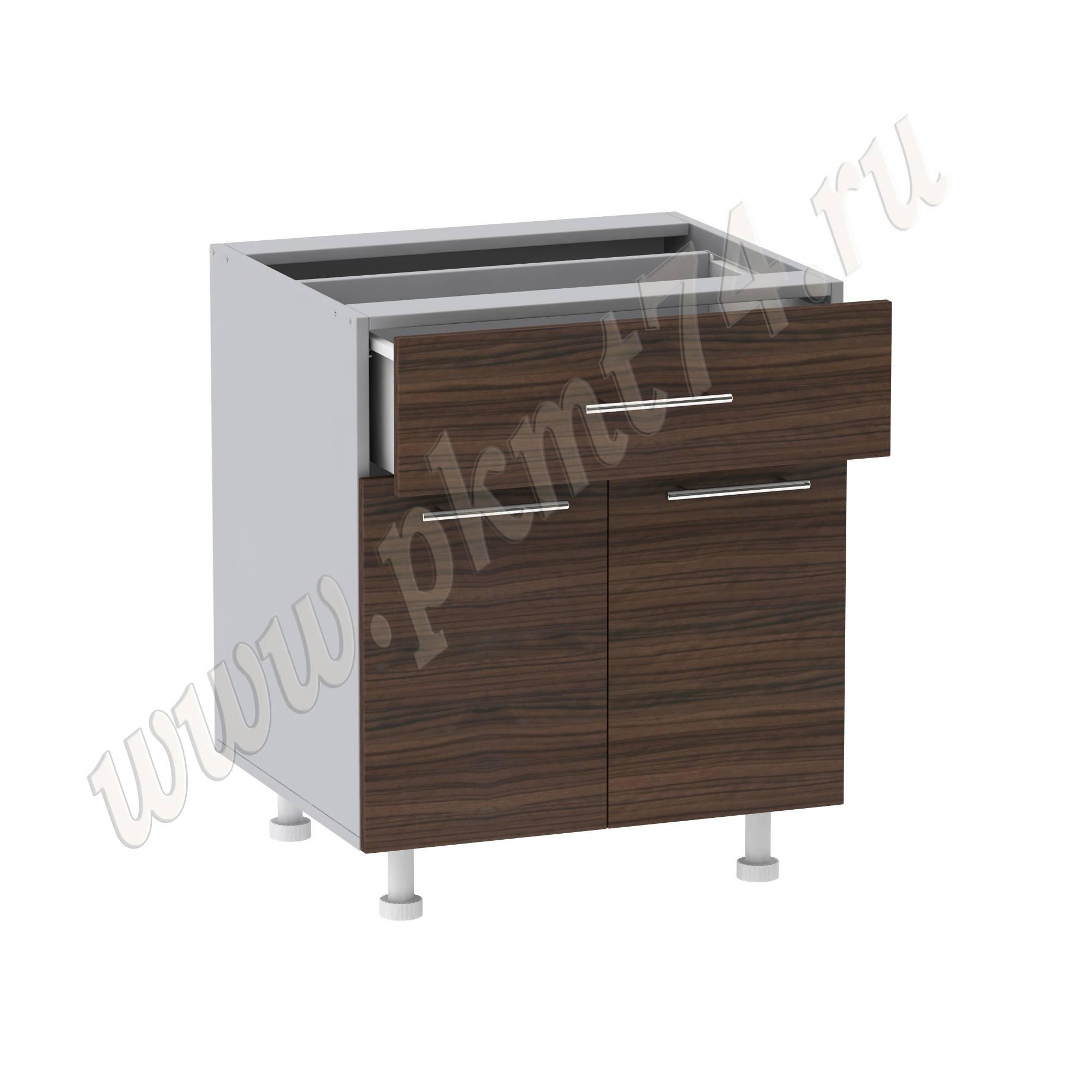 Шкаф для модульной кухни нижний