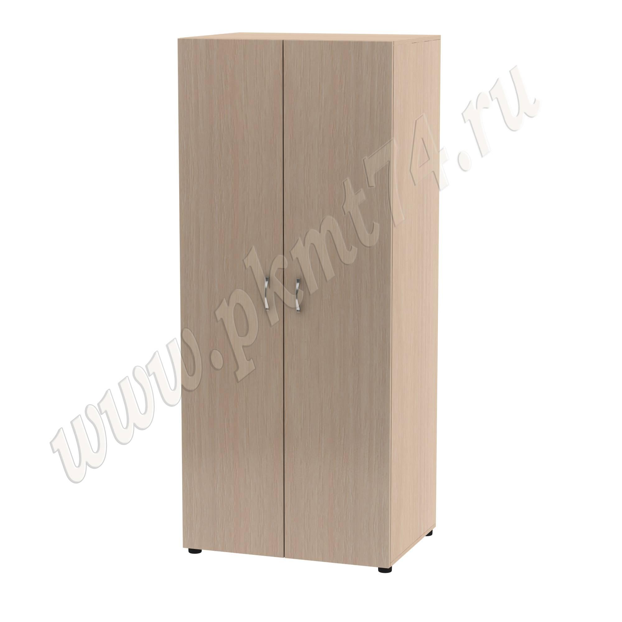 Шкаф платяной со штангой MT 14-16