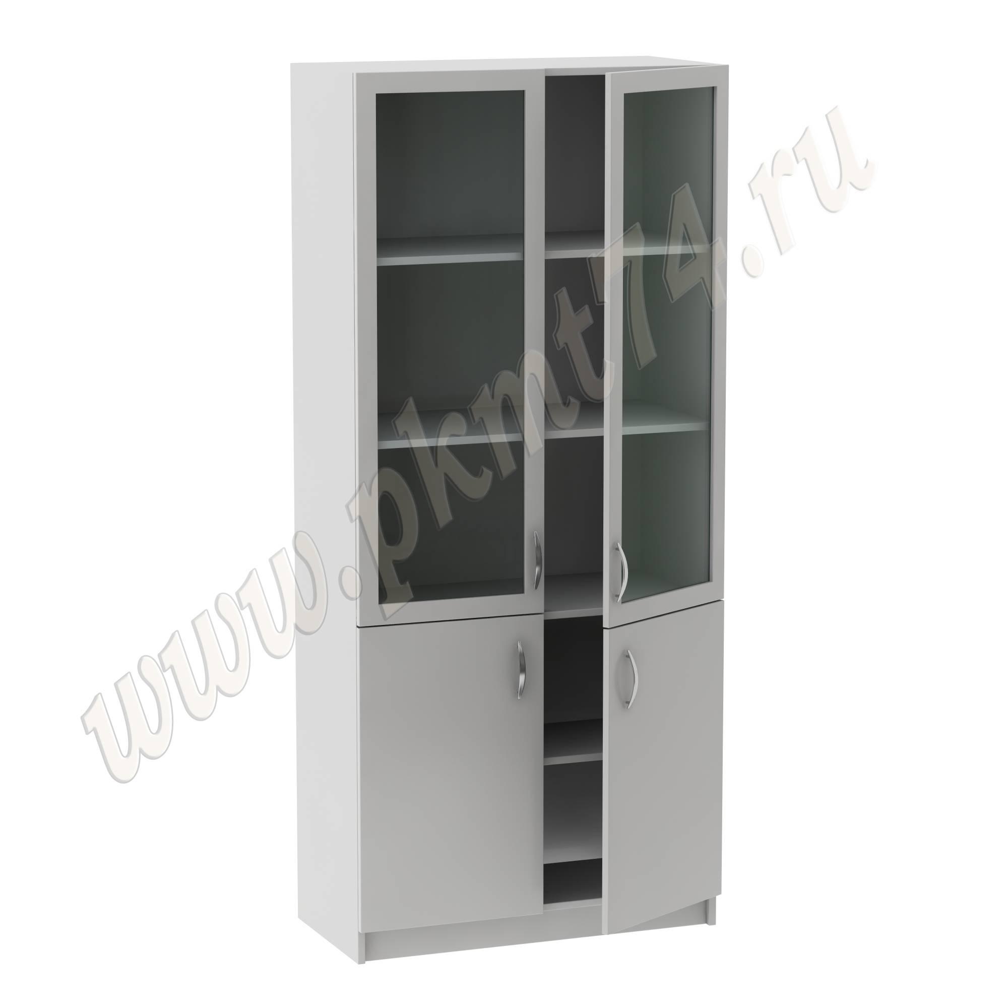 Шкаф для хранения учебных пособий MT 14-5 Серый