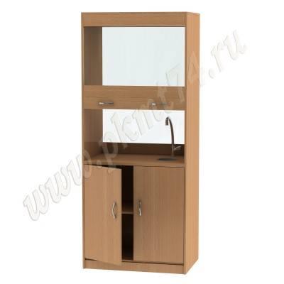 Шкаф вытяжной для кабинета химии