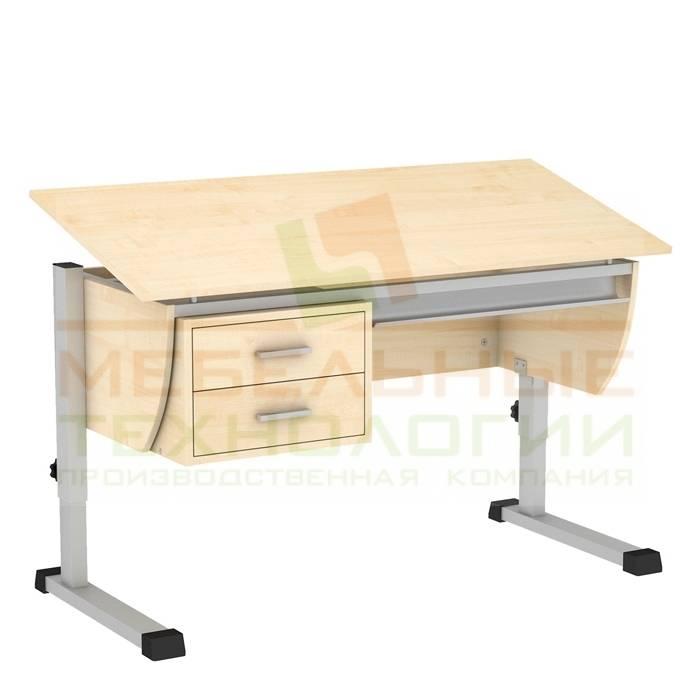 Письменный стол Осанка 120 Т