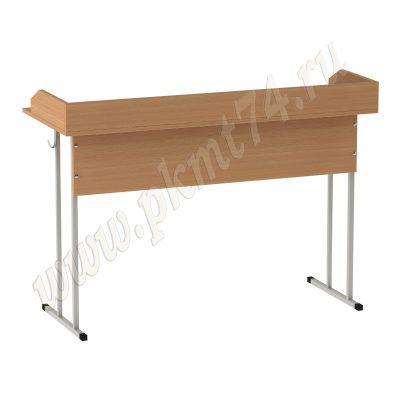 Стол для кабинета физики МТ 22-2 Бук