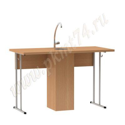 Стол для кабинета химии МТ 22-1