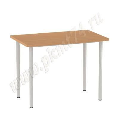 Стол обеденный на разборном каркасе МТ 20-6 Бук