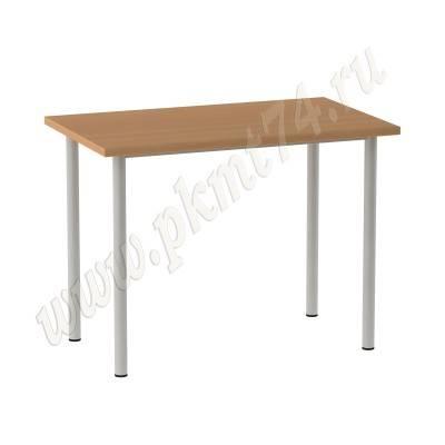 Стол обеденный на металлокаркасе МТ 20-5 Бук