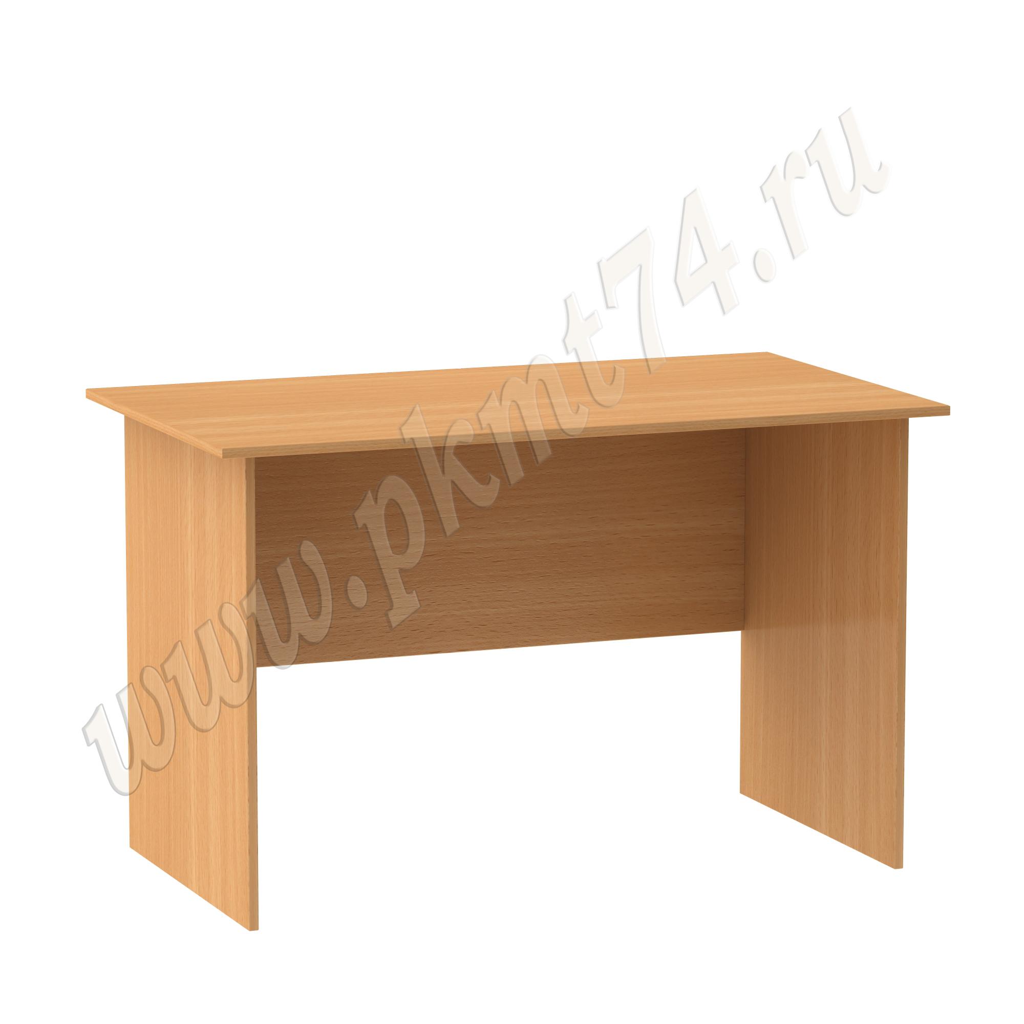 Стол письменный для учителя МТ 06-1 Бук Бавария