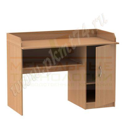 Стол приставной демонстрационный МТ 22-7 Бук