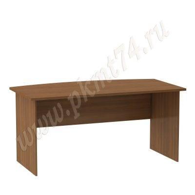 Стол руководителя МТ 18-1 Орех