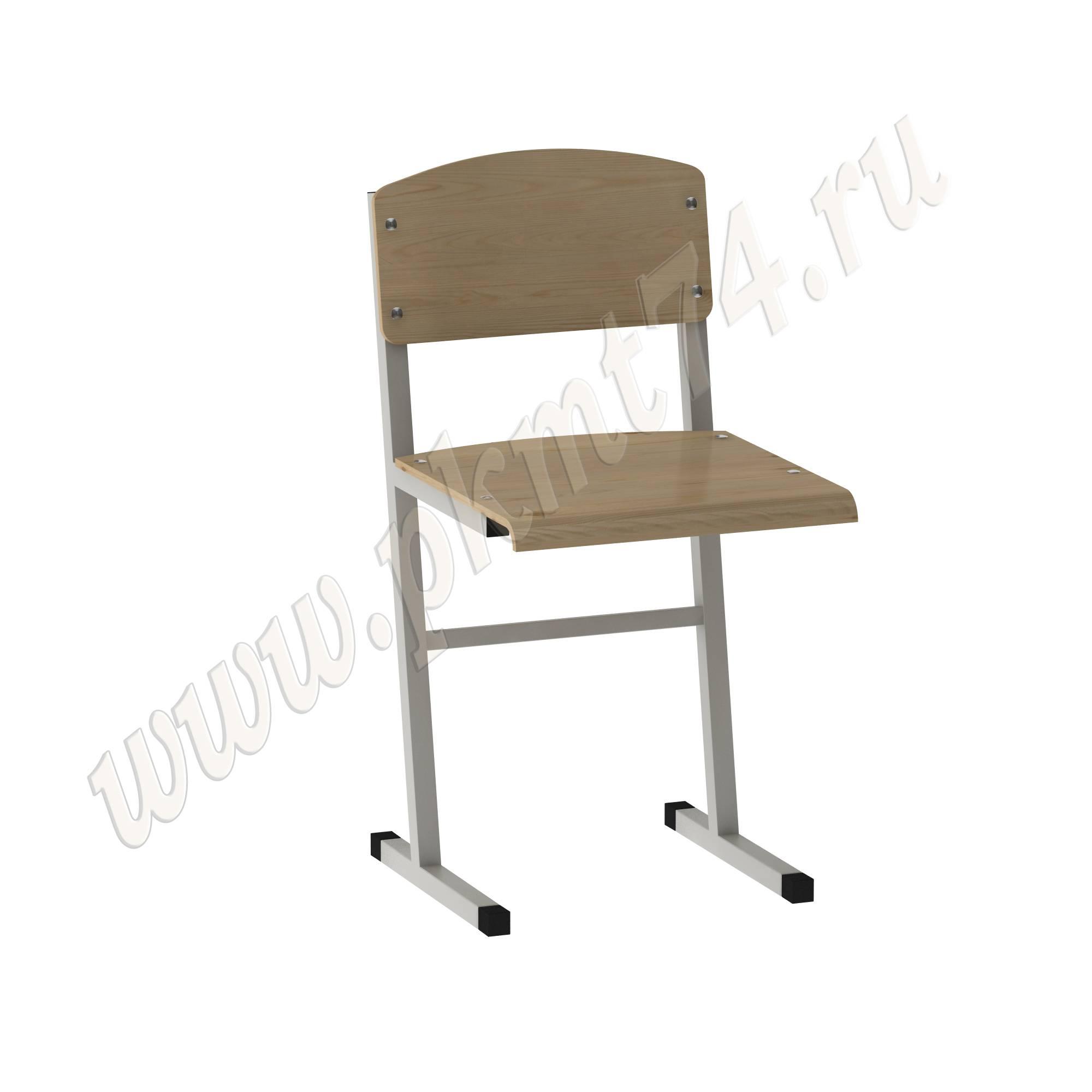 стул ученический нерегулируемый 6 МТ 02-1