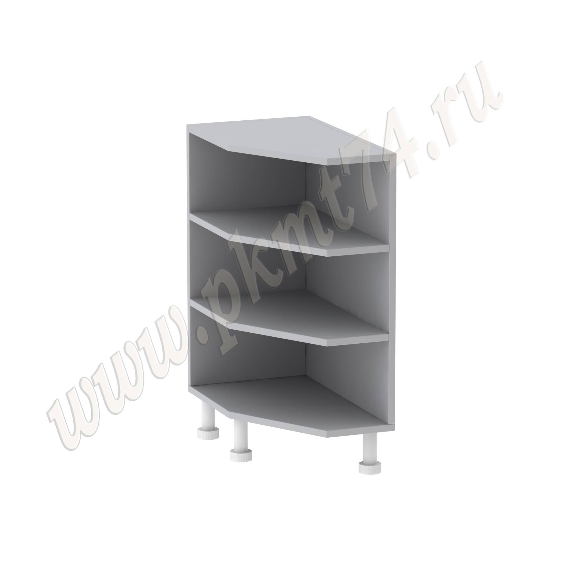Угловой кухонный элемент с полками МТ 33-29