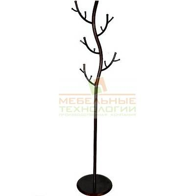 Вешалка Дерево антик